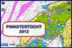Pinkstertocht 2012