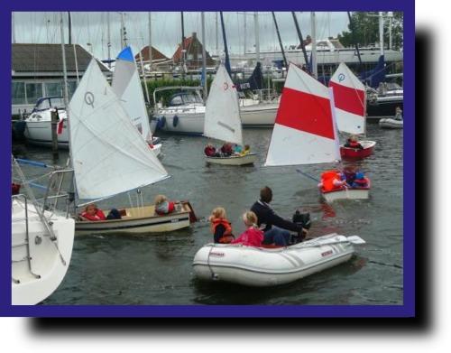 Waterfestijn 2009